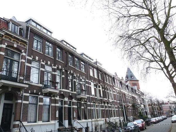 Te koop: Alexander Numankade 17-7., 3572 KP Utrecht