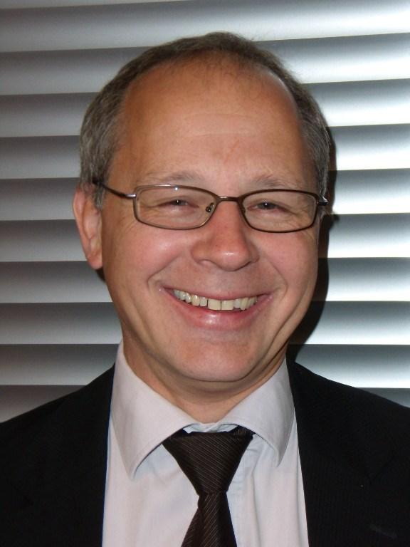 Dennis van der Lee