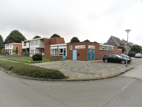 Property photo - Bentlagestraat 20, 9561HB Ter Apel