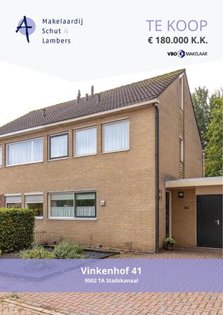 Brochure preview - Vinkenhof 41, 9502 TA STADSKANAAL (1)