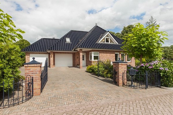 Property photo - Rozenstraat 11A, 9581CN Musselkanaal