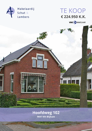 Brochure preview - Hoofdweg 102, 9697 NN BLIJHAM (2)