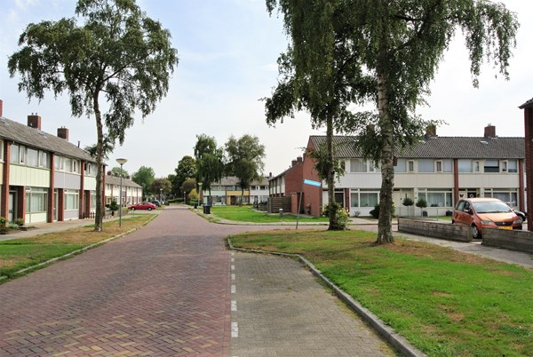 Medium property photo - Hanne Bruininghstraat 72, 9581 CM Musselkanaal