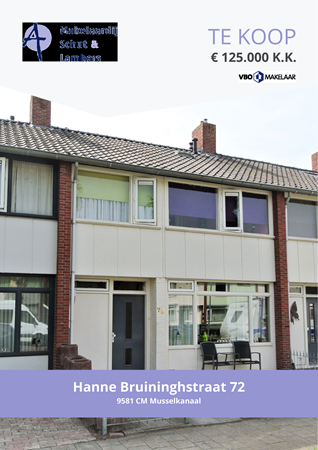 Brochure preview - Hanne Bruininghstraat 72, 9581 CM MUSSELKANAAL (2)