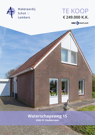 Brochure preview - Waterschapsweg 15, 9585 PC VLEDDERVEEN (2)