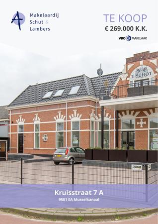 Brochure preview - Kruisstraat 7-A, 9581 EA MUSSELKANAAL (2)