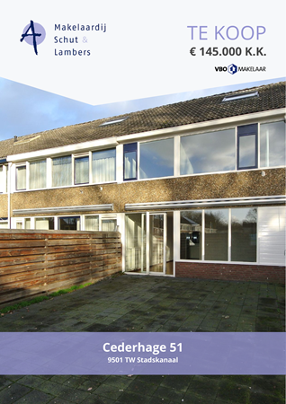 Brochure preview - Cederhage 51, 9501 TW STADSKANAAL (2)