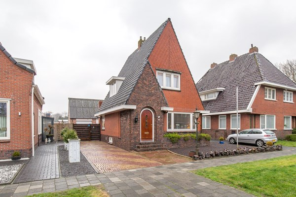 Property photo - Meidoornstraat 5, 9501VX Stadskanaal