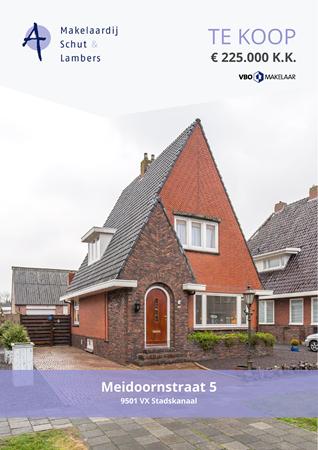 Brochure preview - Meidoornstraat 5, 9501 VX STADSKANAAL (2)
