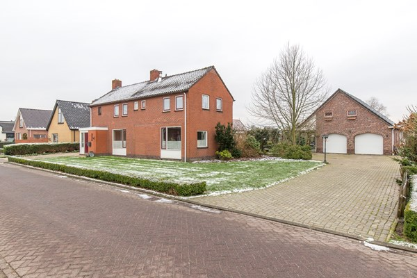 Property photo - Schoollaan 20, 9697SR Blijham
