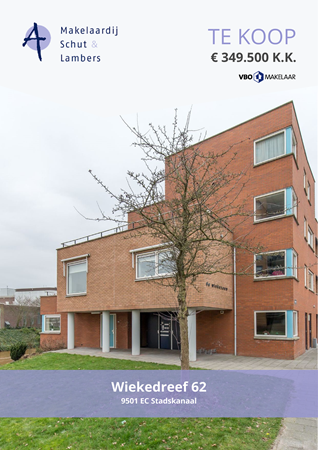 Brochure preview - Wiekedreef 62, 9501 EC STADSKANAAL (2)