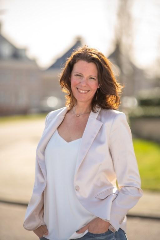 Claudia Huige