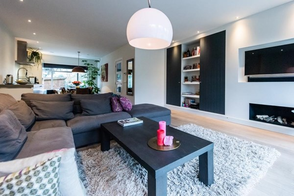 Property photo - Molenweg, 1182CK Amstelveen