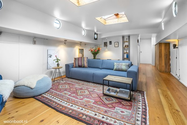 For rent: Dijksgracht, 1019 BT Amsterdam