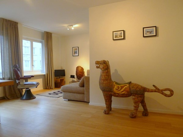 Medium property photo - John Franklinstraat, 1056 SW Amsterdam