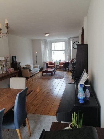 For rent: Haarlemmermeerstraat, 1058 JZ Amsterdam