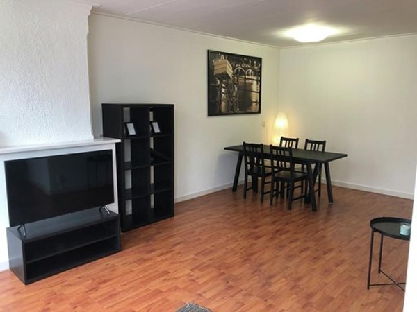 For rent: Albert Cuypstraat, 1072 CN Amsterdam