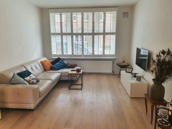 For rent: Rietwijkerstraat, 1059 XB Amsterdam