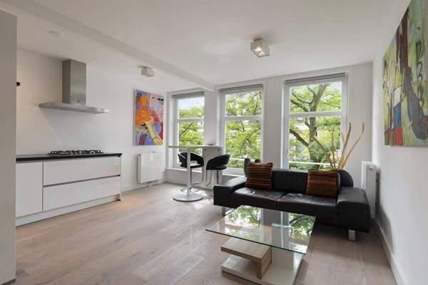 For rent: Da Costastraat, 1053 ZJ Amsterdam