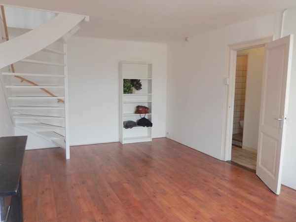 Property photo - Albert Cuypstraat, 1073BH Amsterdam
