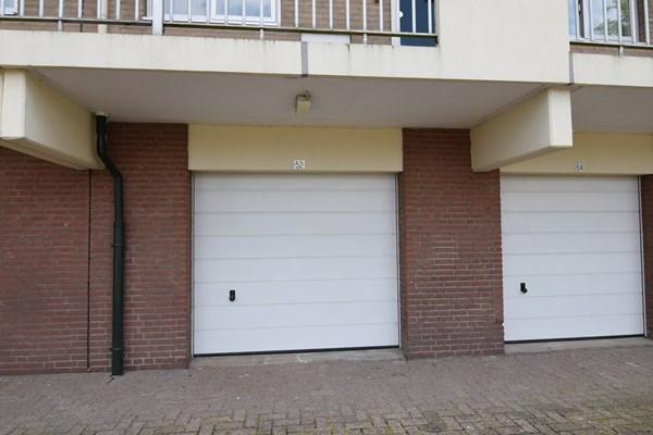 Valkhofstraat 52, Breda