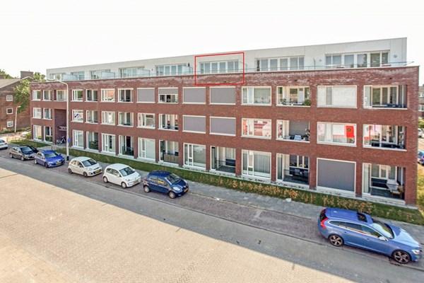 Minister Kanstraat 22-B, Breda