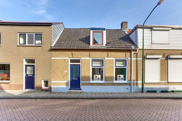 Steinstraat 24, Klundert