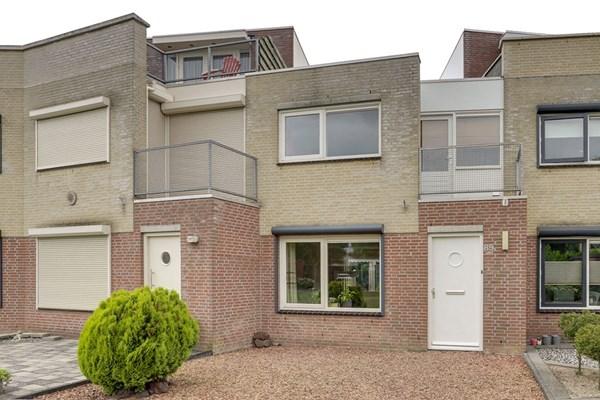 Jasmijnberg 89, Roosendaal