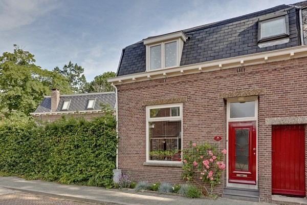 Lollestraat 29, Oudenbosch