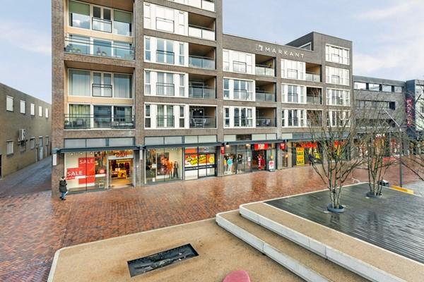 Tussen De Markten 35, Roosendaal