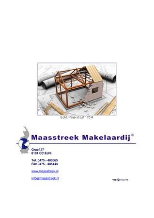 Brochure preview - Echt, Peijerstraat 170 A, brochure website.pdf