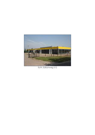 Brochure preview - echt, edisonweg 5 g, brochure website
