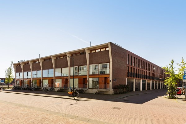 Te koop: Baron G.A. Tindalstraat 13, 1019 TS Amsterdam