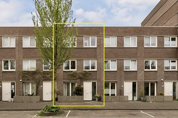 Te koop: Peter Martensstraat 65, 1087 NA Amsterdam