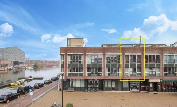 Te koop: Stuurmankade 14, 1019 KR Amsterdam