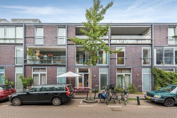 Scheepstimmermanstraat 49, 1019WV Amsterdam