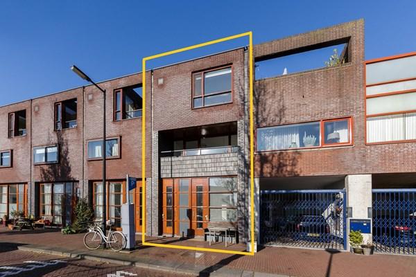 Borneokade 117, 1019XC Amsterdam
