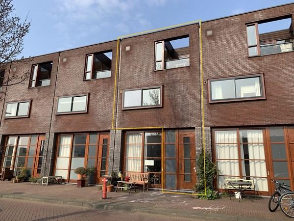 Borneokade 113, 1019XC Amsterdam