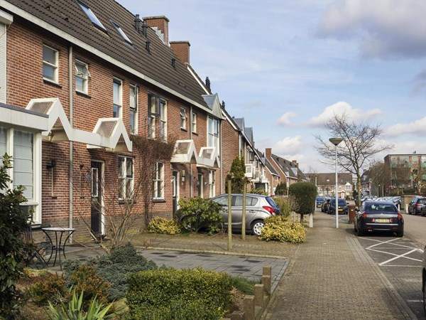 Sold subject to conditions: Dubčeksingel 17, 6716 RC Ede