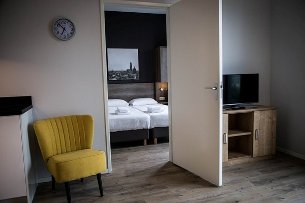Medium property photo - Huizingalaan, 3572 LL Utrecht