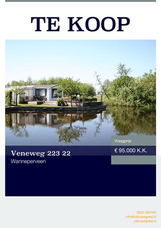 Brochure preview - Veneweg 223-22, 7946 LS WANNEPERVEEN (1)