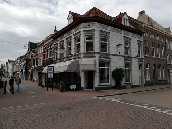 Te huur: Gemeubileerd loft appartement in de binnenstad van Roermond
