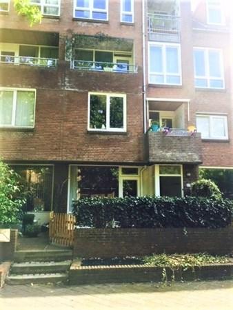 Te huur: Hochterpoort, 6211 BT Maastricht
