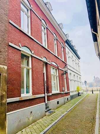 For rent: Wycker Pastoorstraat, 6221 EM Maastricht