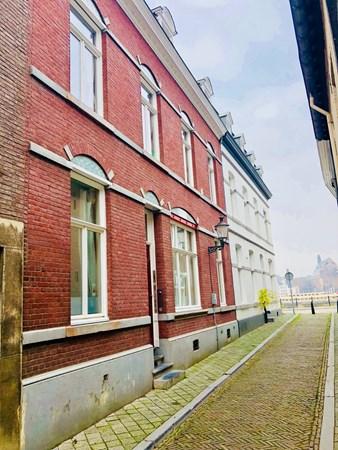 Rented subject to conditions: Wycker Pastoorstraat, 6221 EM Maastricht