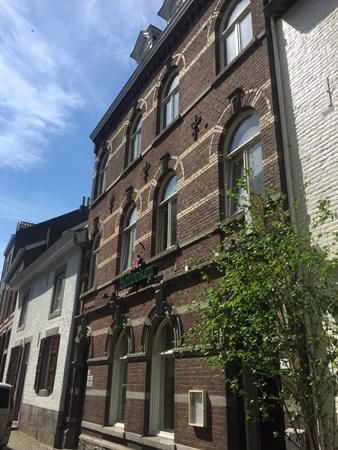 Te huur: Sint Bernardusstraat, 6211 HL Maastricht
