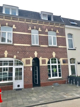 Vroenhof 15-C, Valkenburg