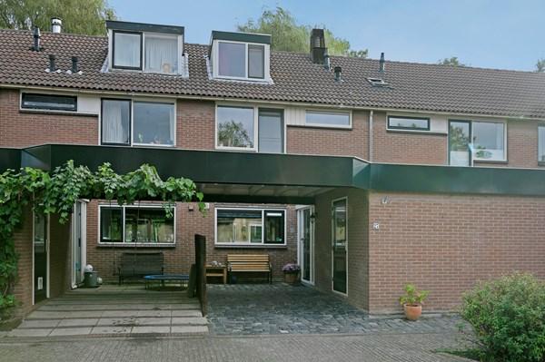 Verkocht onder voorbehoud: Kerveltuin 27, 2353 PM Leiderdorp