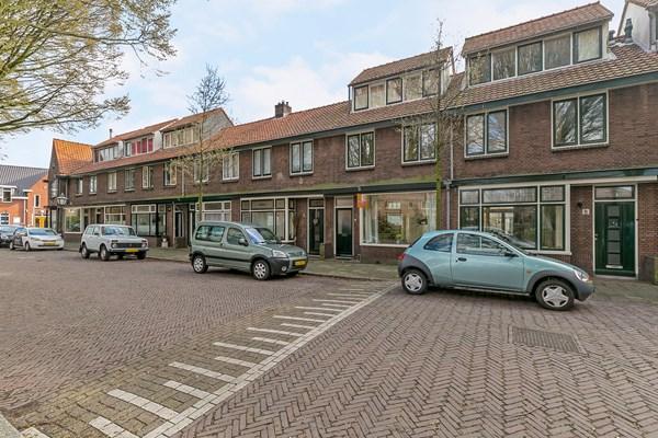 Property photo - Eikenlaan 7, 2351NT Leiderdorp