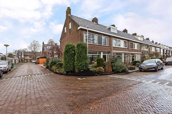 Wilhelminastraat 1, Leiderdorp